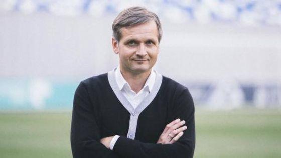 Официально. Украинский наставник покинул иностранный клуб