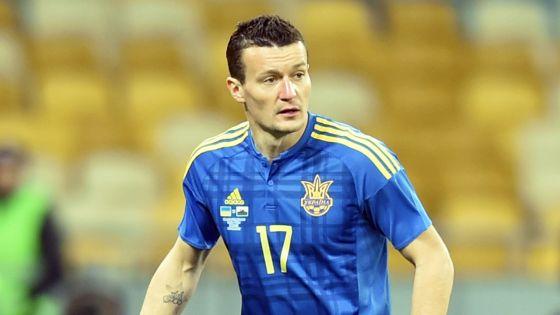 Український футболіст відмовив ізраїльському клубу