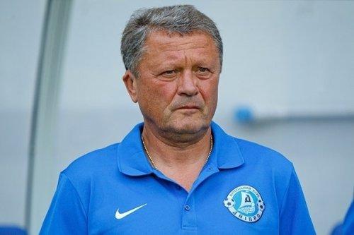 Маркевич прокоментував жеребкування Ліги Європи