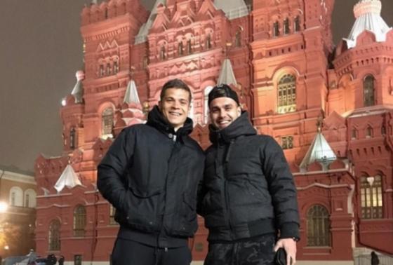 Фанати Карпат: Громову не місце внашій команді