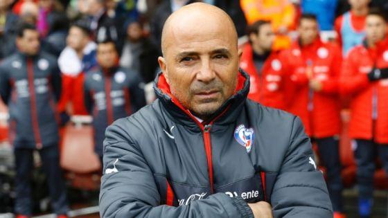 Клуб Коноплянки оголосив про від'їзд наставника дозбірної Аргентини