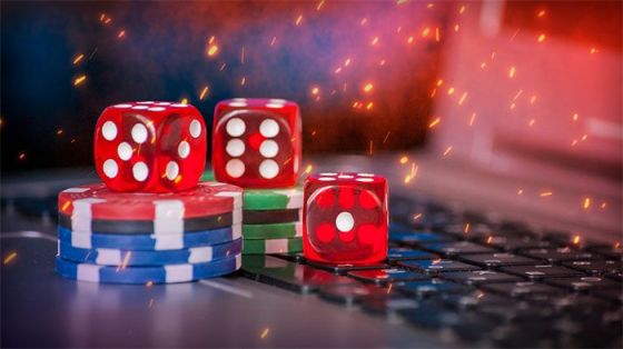 игры онлайн казино