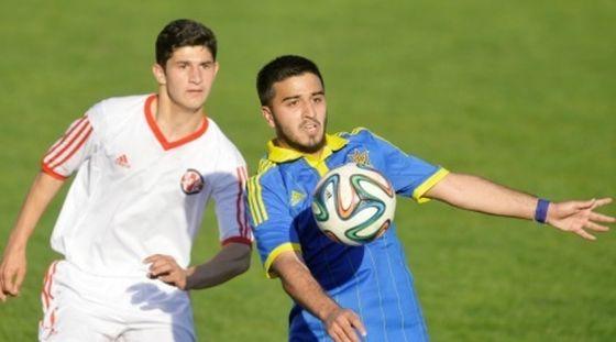 Український талант перейшов в Ла Лігу