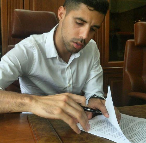 Даріо Друді розповів про майбутнього тренера «Карпат»