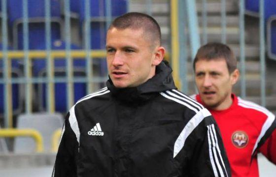 Динамо направах оренди офіційно відправило двох гравців вГрецію