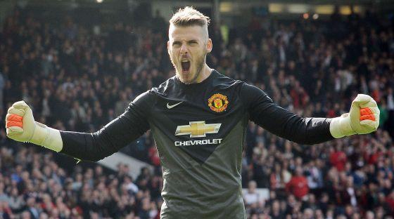 Sky Sports: Де Хеа таки їде в Мадрид