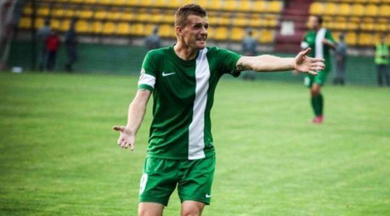Украинец сменит команду в Казахстане