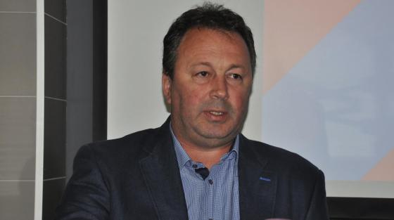 Колишній головний тренер «Севастополя» може очолити «Чорноморець»