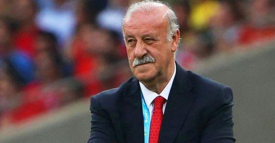 Іспанія після Євро-2016 залишиться без тренера