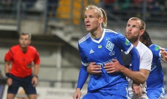 """Лідер """"Динамо"""" заробить у новому клубі понад 10 млн євро"""